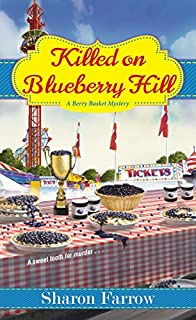 Book Cover: Killed on Blueberry Hill
