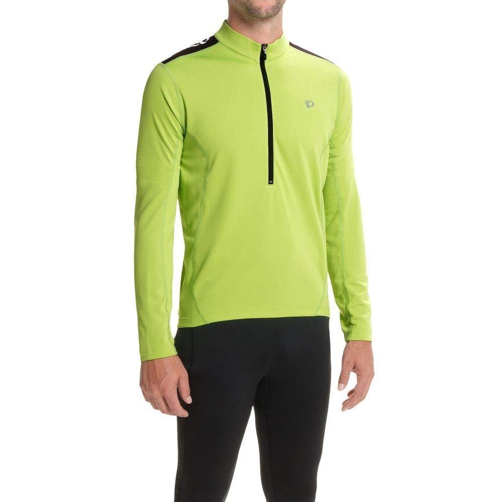 (パールイズミ) Pearl Izumi メンズ 自転車 トップス Quest Cycling Jersey - Long Sleeve [並行輸入品]   B07BW48BLZ