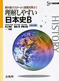 img - for Rikai shiyasui nihonshi bi   : kyo  kasho masuta   kara juken taisaku made book / textbook / text book