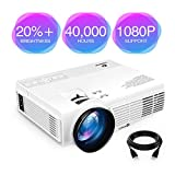 "Best Projectors - ViviMage C3 Mini Projector 170"" Display with Upgraded Review"