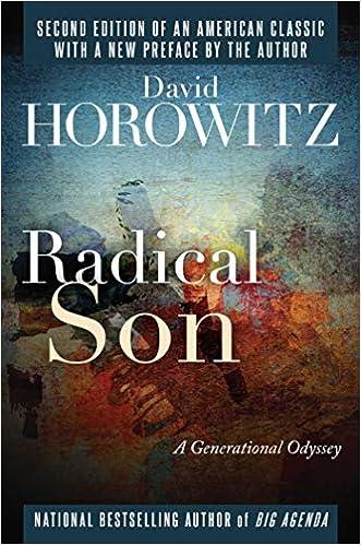 Radical Son: A Generational Odyssey: Amazon.es: David ...