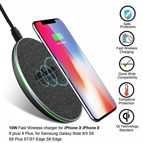 Cell Phone Charging Pad Best Buy - 6
