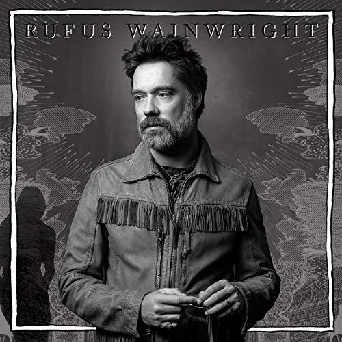 Rufus Wainwright -Unfollow The Rules : Wainwright, Rufus: Amazon ...
