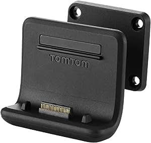 Tom Tom 9UCB.001.05 - Cargador para GPS Tom Tom GO 1000, negro