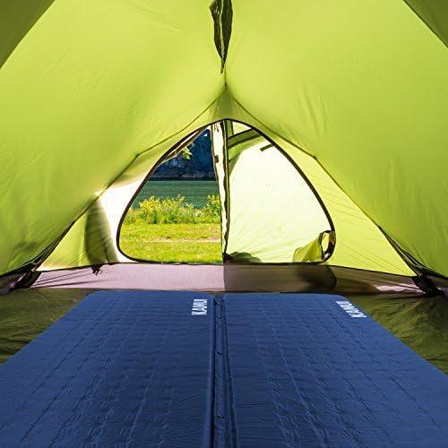 KAMUI self inflating sleeping pad
