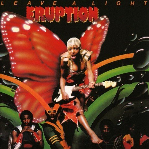 Eruption - Leave A Light - (CDBBRX 0348) - REMASTERED - CD - FLAC - 2016 - WRE Download