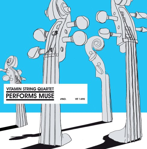 Muse Vitamin Vitamin String Quartet String Quartet Vitamin Vitamin Perfoms Muse Perfoms Quartet Perfoms Muse String Cqw8vxd