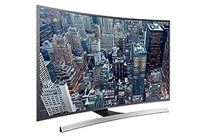SAMSUNG UE40JU6652 Smart TV, Curved