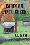 Cabin on Pinto Creek, A. J. Hawke, 098345051X