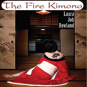 The Fire Kimono Audiobook