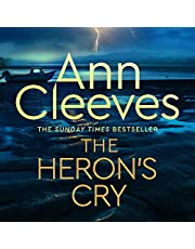 The Heron's Cry: Two Rivers, Book 2