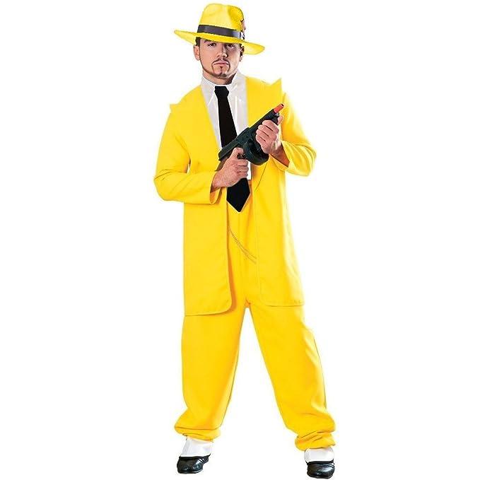 Grande giallo Dick