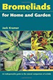 img - for Bromeliads for Home and Garden book / textbook / text book