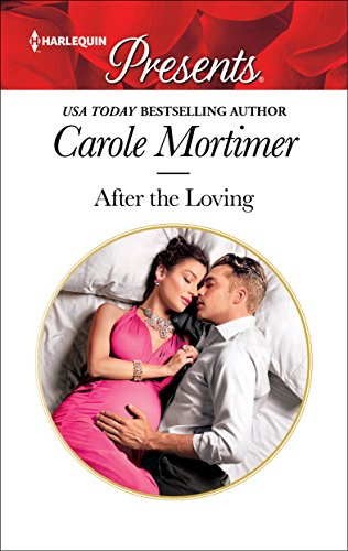 book cover of After the Loving