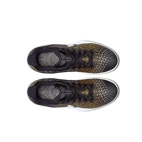Nike Nike Blanc Hommes Mamba Instinct Hommes Mamba noir 8 Instinct ttFqxP