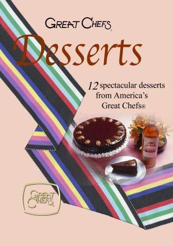 Great Chefs Desserts