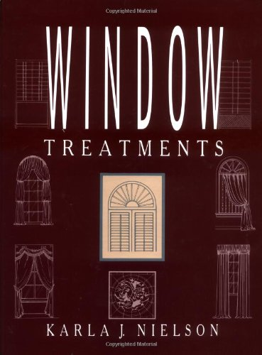 Window Treatments by Wiley