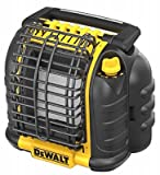 Mr. Heater Dewalt 12K Btu Portable Heater