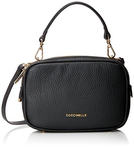 Coccinelle BH0150101001, Borsa da lavoro Donna 8x14x20 cm (B x H x T)