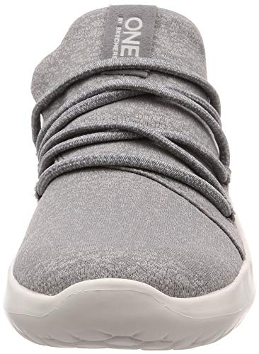 metro Gris Mujer Skechers Ultra Downtown TFqwnCfE