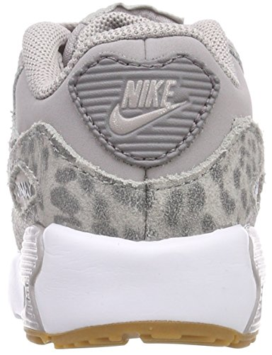 Chaussures Atmosphere Gymnastique 90 Greygunsmokewhite Air Se TD LTR 004 Max Gris Fille de Nike gq4SYwCxg