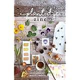 Plant Dye Zine