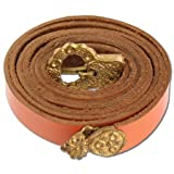 Medieval Leather Belt 72''