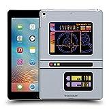 Official Star Trek Padd Gadgets TNG Hard Back Case for Apple iPad Pro 10.5 (2017)