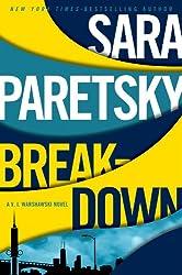 Breakdown: A V.I. Warshawski Novel (V.I. Warshawski Novels Book 15)