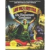 The Magamond Companion, Joe Dever and Gary Chalk, 0425107590