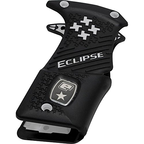 - Planet Eclipse Ego 9, SL94, Ego 10, SLS and Geo2 Replacement Grip - Black/Grey