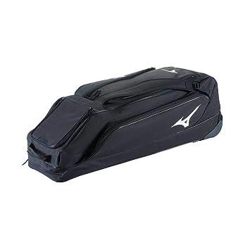 Amazon.com: Mizuno Classic - Bolsa para ruedas G2: Sports ...