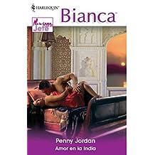 Amor en La India (Bianca)