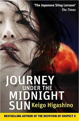 Image result for journey under the midnight sun