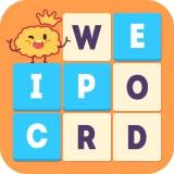 Word Flow - Brain Trainer Puzzle for Searching Hidden Words
