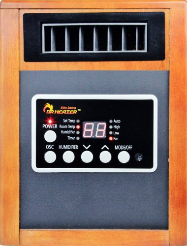 Dr Infrared Heater DR928 Music product image