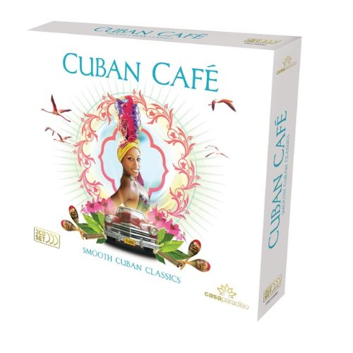 Cuban Cafe - Cuban Cafe - Amazon.com Music