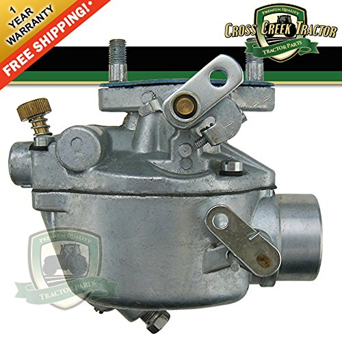 533969M91 Carburetor For Massey Ferguson TO35 35 40 50 F40 50 135 450 202 204