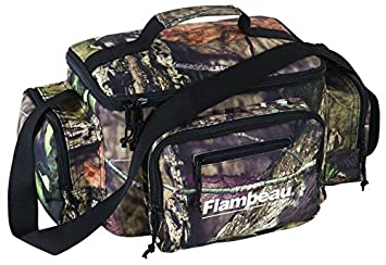 Flambeau Outdoor G400 Graphite Series 400 Soft Tackle System, Mossy Oak Break-Up Country