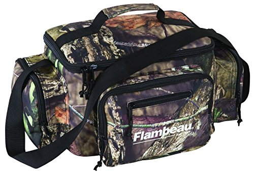 Flambeau Outdoors G400 Graphite Series 400 Soft Tackle System, Mossy Oak Break-Up Country