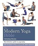 Modern Yoga Bible