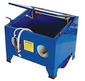 Westward 10Z916 Abrasive Blast Cabinet: Power Sand Blasters ...