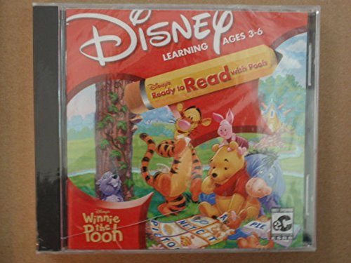 (Disney Ready to Read with Pooh)