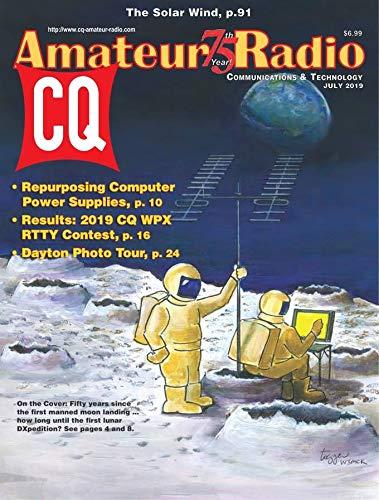 radio communication magazines