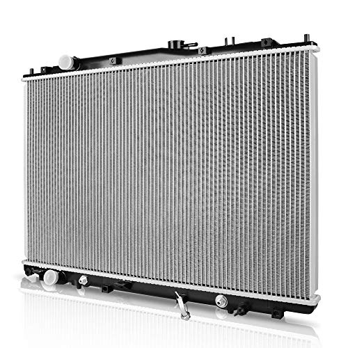 Compare Price: Radiator Acura