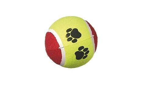 CAMON We love pets Pelota de Tenis Grande!*100mm - Accesorios ...