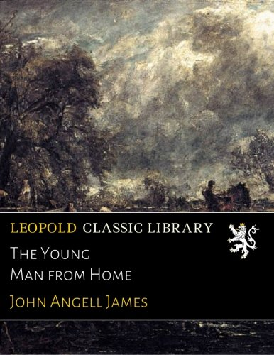 The Young Man from Home PDF