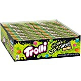 Trolli Extreme Sour Bites Gummy Candy, 0.8 Ounce