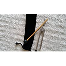528 Hz MI for DNA Repair Healing Tuning Fork part of Solfeggio Tuning Fork--Perfect Healing Musical Instrument