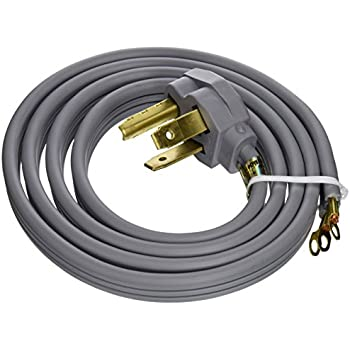 dryer power cord ge wx09x10004 power cord dryer home improvement 10556